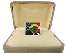 President Donald Trump - RARE and DANK Trump Pepe - Enamel Lapel Pin