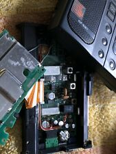 Sony Icf SW1, Repair Service Capacitors Replacement