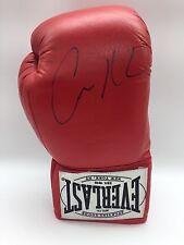 RARE Conor McGregor Signed Boxing Glove + COA AUTOGRAPH UFC NOTORIOUS