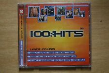 Various ‎– 100% Hits 33 - Britney Spears, Robbie Williams, Coldplay (Box C79)