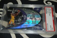 1996-1997 Upper Deck SPx Die-Cut @ KOBE BRYANT @ PSA 9 MINT @ RC Rookie HOT HOF