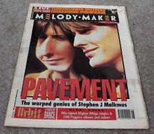 Melody Maker–12.02.1994 – Pavement, Cornershop, Bark Psychosis, Carleen Anderson