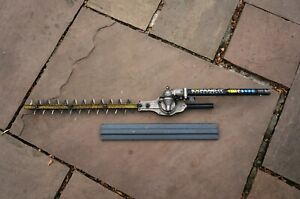 Ryobi Expand-It AHF05 articulating hedge trimmer attachment