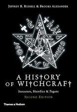 A New History of sorcellerie: Le sorcier, hérétiques & Pagans :