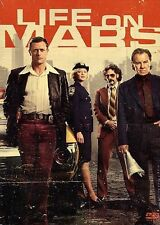 Dvd LIFE ON MARS - Stagione 01 - (5 Dvd) Serie Tv ......NUOVO