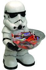 Stormtrooper Candy Bowl Holder Star Wars Halbstatue 40 cm mit Schüssel