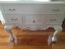 FRENCH PROVINCIAL BUFFET/ SIDE BOARD / DRAWS
