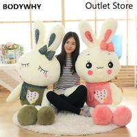 Lovely Rabbit Plush Toy Stuffed Soft Bunny Baby Appease Toys Animal Toy Gift