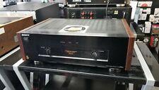 SONY TA-N330ES Stereo Power Amplifier