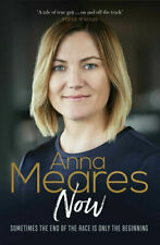 NOW By Anna Meares BRAND NEW on hand IN AUS!