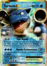 Cartes Pokémon évolutions