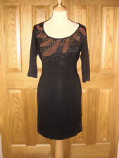 Unbranded Viscose Party 3/4 Sleeve Dresses for Women