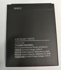 New Battery for Nokia 2.2 TA-1179 TA-1183 TA-1188 TA-1191 HQ-510 3000mAh