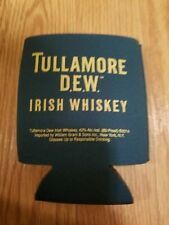 Tullamore Dew Irish Whiskey Beer Can Hugger