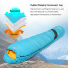 Pebble Camping Sleeping Bag Outdoor Thermal Hiking Tent Winter King -15℃ GA