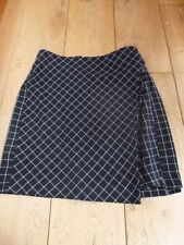 Atmosphere Polyester Pleated, Kilt Casual Skirts for Women