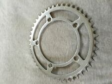 Vintage Stronglight 45t chainring 130 BCD 60s era