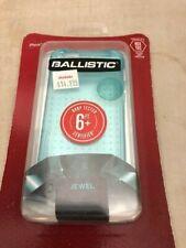 Ballistic iPhone 5c phone case/skin - jewel teal