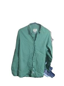Men's Eddie Bauer Size Regular Medium Shirt