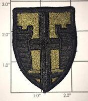 US Army Brigade Patch - vintage