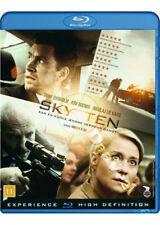 The Shooter NEW Cult Blu-Ray Disc Annette K. Olesen Trine Dyrholm Kim Bodnia