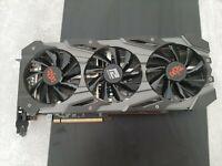 PowerColor Radeon RX 5700 XT Red Devil 8GB GDDR6 Grafikkarte (AXRX 5700 XT 8GBD6