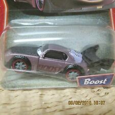 DISNEY PIXAR CAR SUPERCHARGED SERIES 1 CAR BOOST