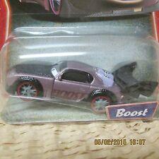 DISNEY PIXAR CAR SUPERCHARGED SERIES 1 CAR BOOST