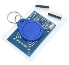 Card Reader RFID module RC522 Kit S50 13.56Mhz SPI Write Read arduino uno 2560