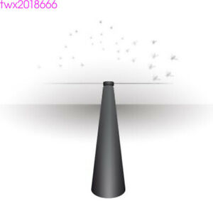 2PCS Shoo Away Flies from your Table Battery Operated Fly Repeller