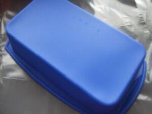 Large Silicone loaf Mould Pan/ Cake Tin- 21 cm x 11 cm Base
