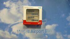 Herpa Wings 1:500 Flughafenzubehör AMS Airport Bus Set  521017