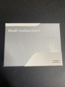 Audi Collection keyring