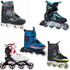 K2 Inliner Broadway Frontstreet Inliner Inline Skates versch. Vorführmodelle