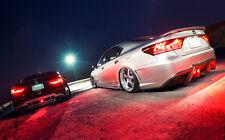 "LEXUS CARS JAPAN TUNING A4 CANVAS PRINT POSTER 11.7"" x 7.6"""