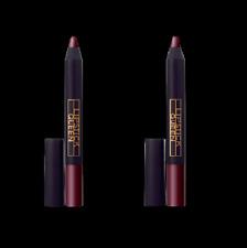 Lot of 2 Lipstick Queen Cupid's Bow matte Lip Pencil - Apollo -New FS 2.2g ea UB