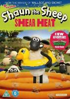 Shaun The Sheep - Cesoia Calore DVD Nuovo DVD (OPTD2712)
