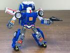 Custom cut decals arm fillers Transformers WFC War for Cybertron Kingdom Tracks