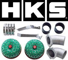 Genuine HKS Air Filter PowerFlow Reloaded Kit- For R32 GTR Skyline RB26DETT
