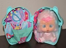 RARE Cry Babies Magic Tears Candy Poodle Bottle House New but Open