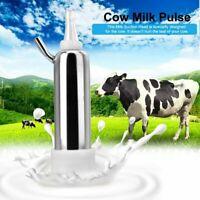 Machine à traire électrique améliorée de contrôleur d'impulsion de lait