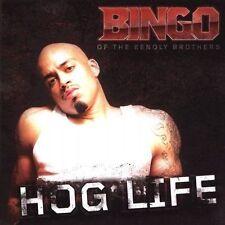 Hog Life 2005 by BINGO *NO CASE DISC ONLY*