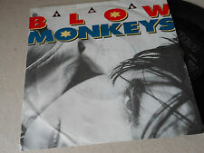 "THE BLOW MONKEYS  7"" vinyl record IT DOESNT HAVE TO BE THIS WAY"