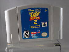 Nintentdo 64 Toy Story 2 Video Game