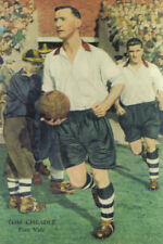 Football Photo>TOM CHEADLE Port Vale 1950s