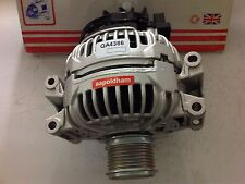 MERCEDES E200 & SPRINTER 216 316 1.8 PETROL NGT & KOMPRESSOR NEW RMFD ALTERNATOR
