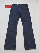Levi's indigo -/dark-washed Herren-Jeans mit mittlerer Bundhöhe