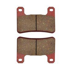 Front Brake Pads For Suzuki GSXR600 GSXR750 GSXR1000 GSX1300 M1800 VZR1800 04-12