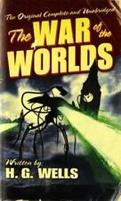 The War of the Worlds by H. G. Wells (1992) Ships FREE Same Day!