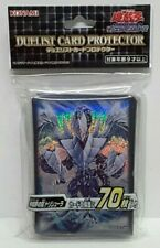 Konami Yugioh Duelist Card Protector Trishula, Dragon of the Ice Barrier